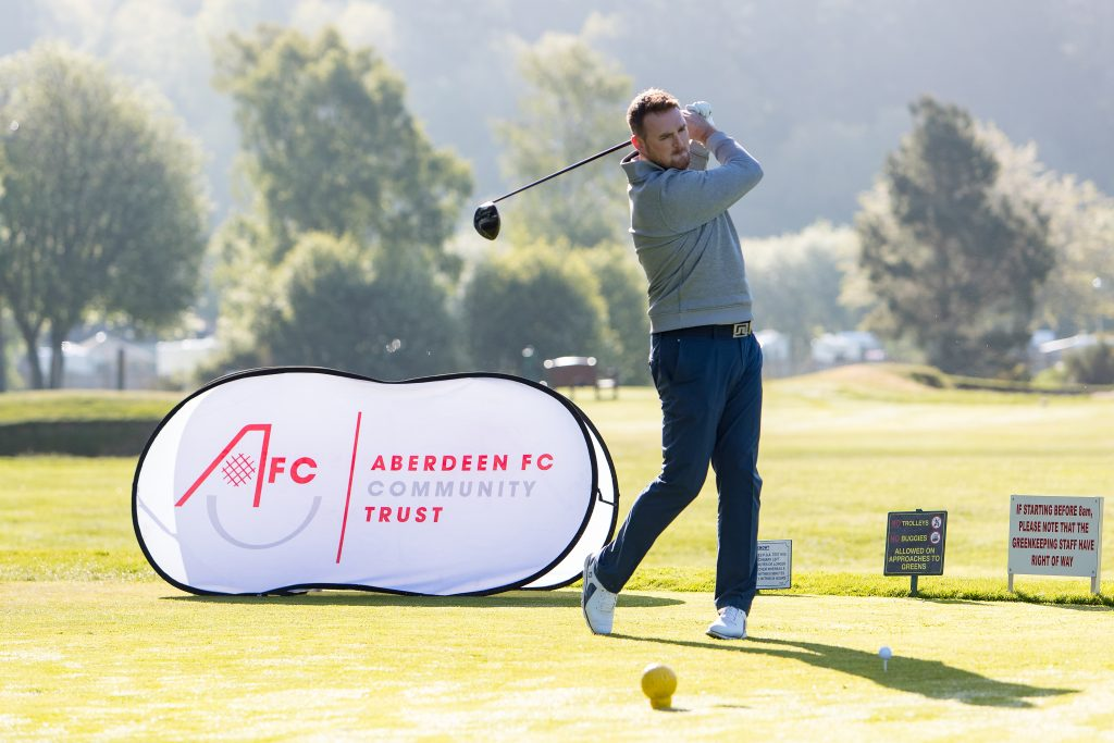 AFCCT Annual Golf Day 2019
