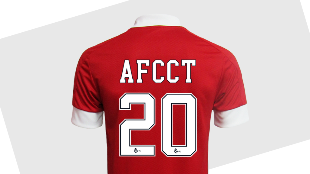 20 new signings for AFCCT