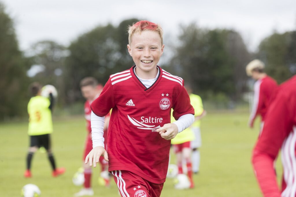 AFCCT return to football coaching | Book now!