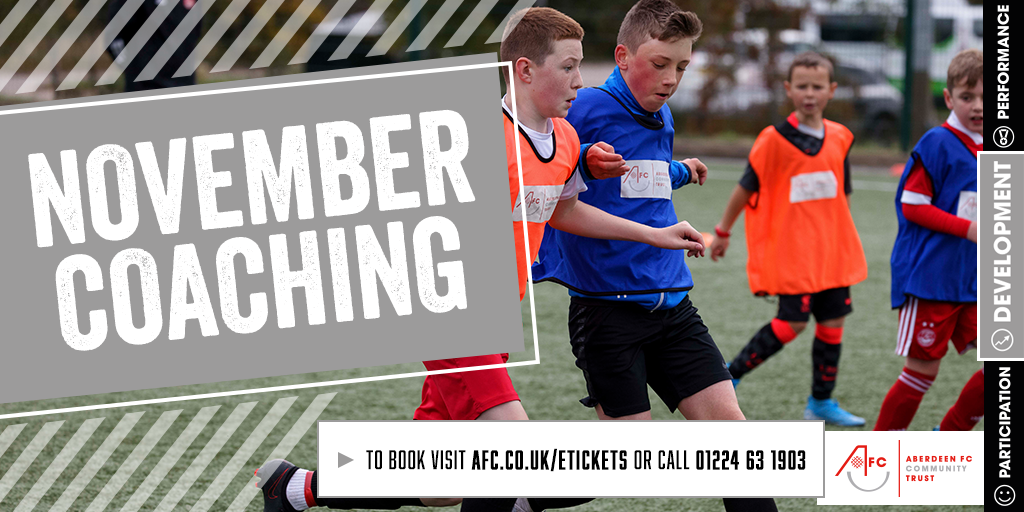 November In-Service Coaching Camp | Book Now!