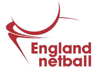 England Netball   Home