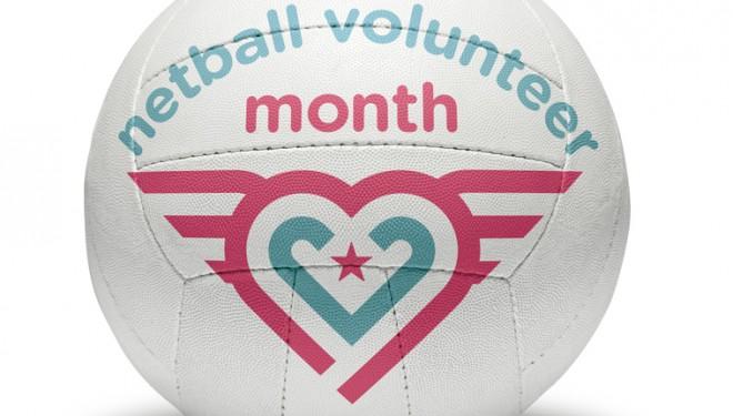 New Netball Year, New Volunteer Profiles!