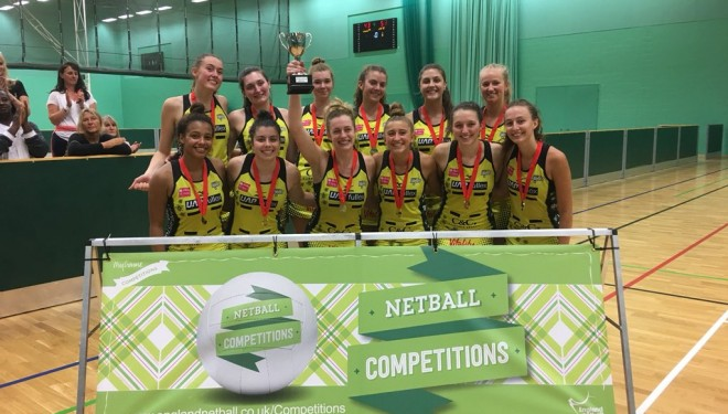 Manchester Thunder and London Pulse victorious at 2018 NPL Tournament