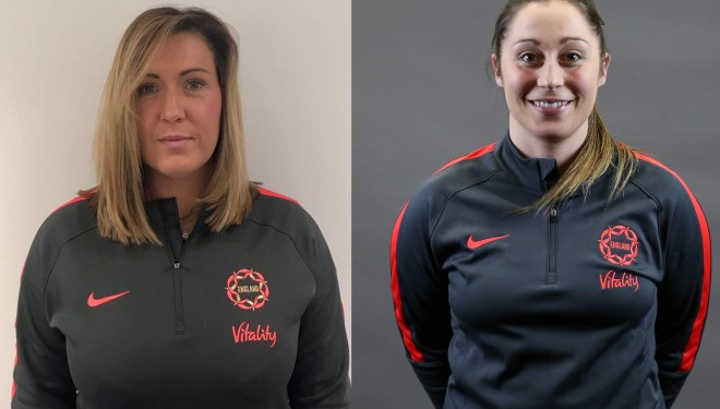 England Netball appoints new U21 and Pathway Head Coaches