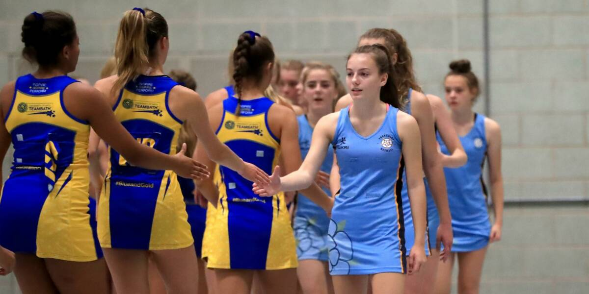 England Netball and Youth Sport Trust introduce the new U15 Netball Performance Competition