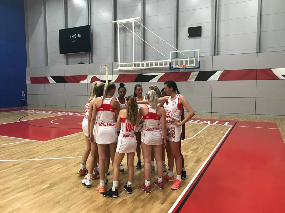 Roses Academy squad selected for 2019/20 season