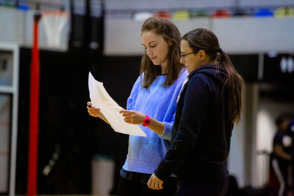 Netball Resources