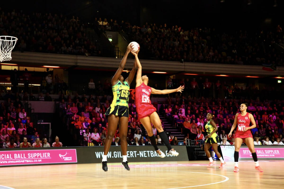 Vitality Roses narrowly miss out on Nations Cup final