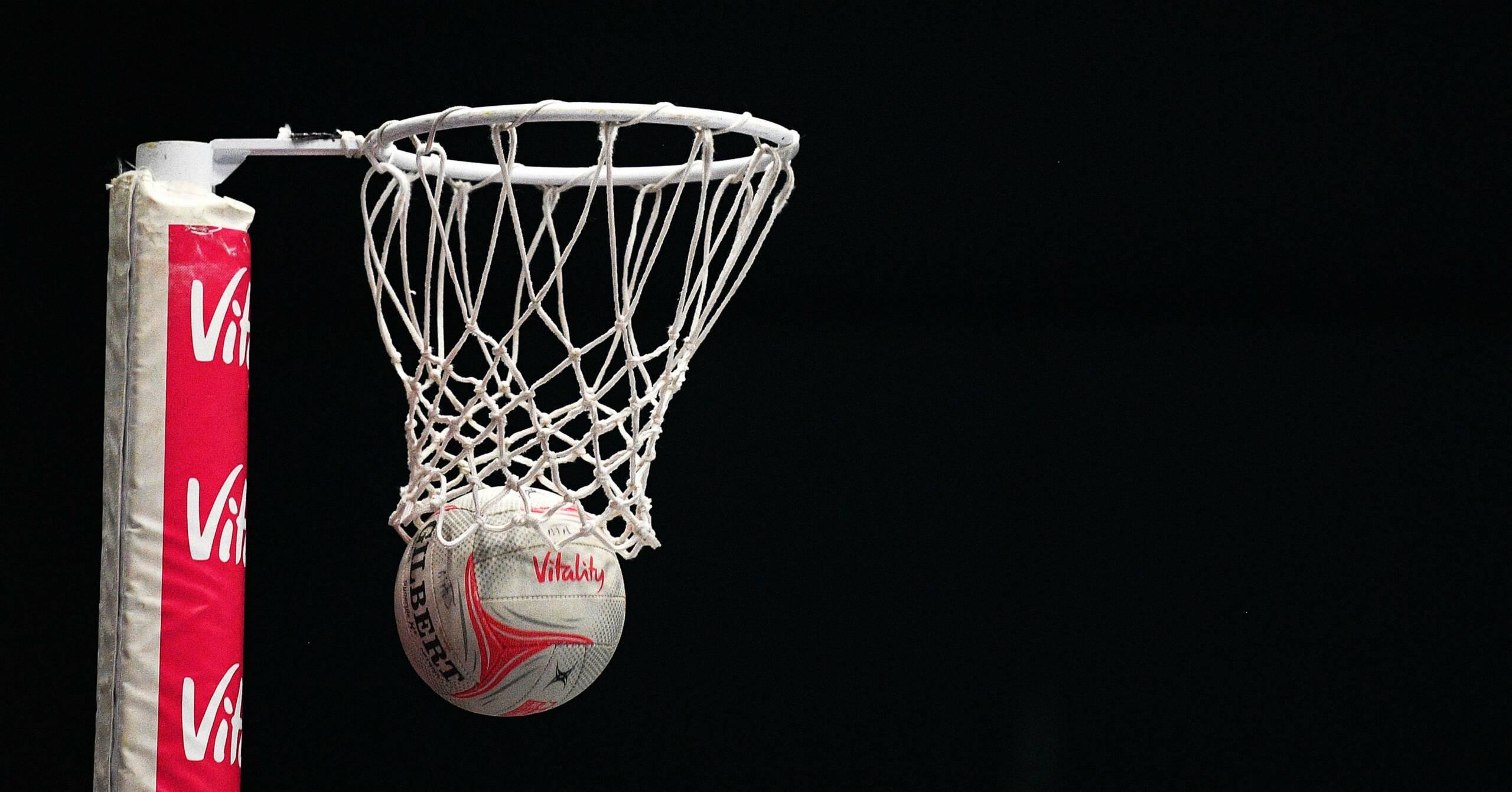 England Netball   Vitality Netball Superleague 2020 season ...
