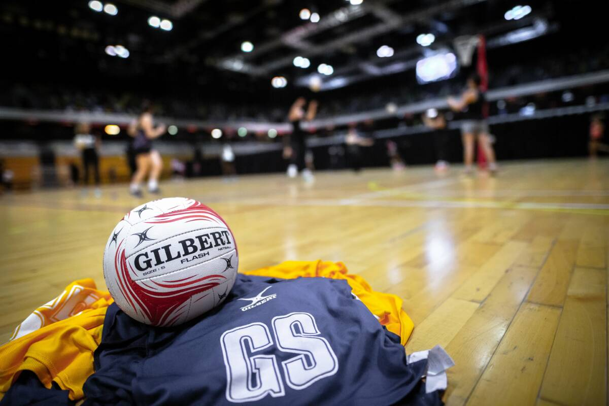 Do you want to make a difference by leading England Netball in an exciting new era?