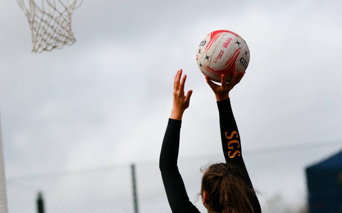 England Netball's response to the latest Government guidance