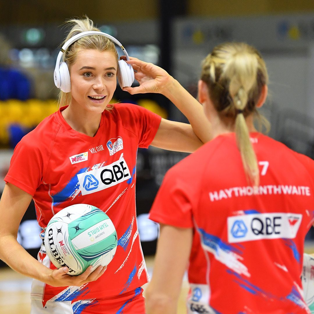 'Roses Down Under' - Suncorp Super Netball preview