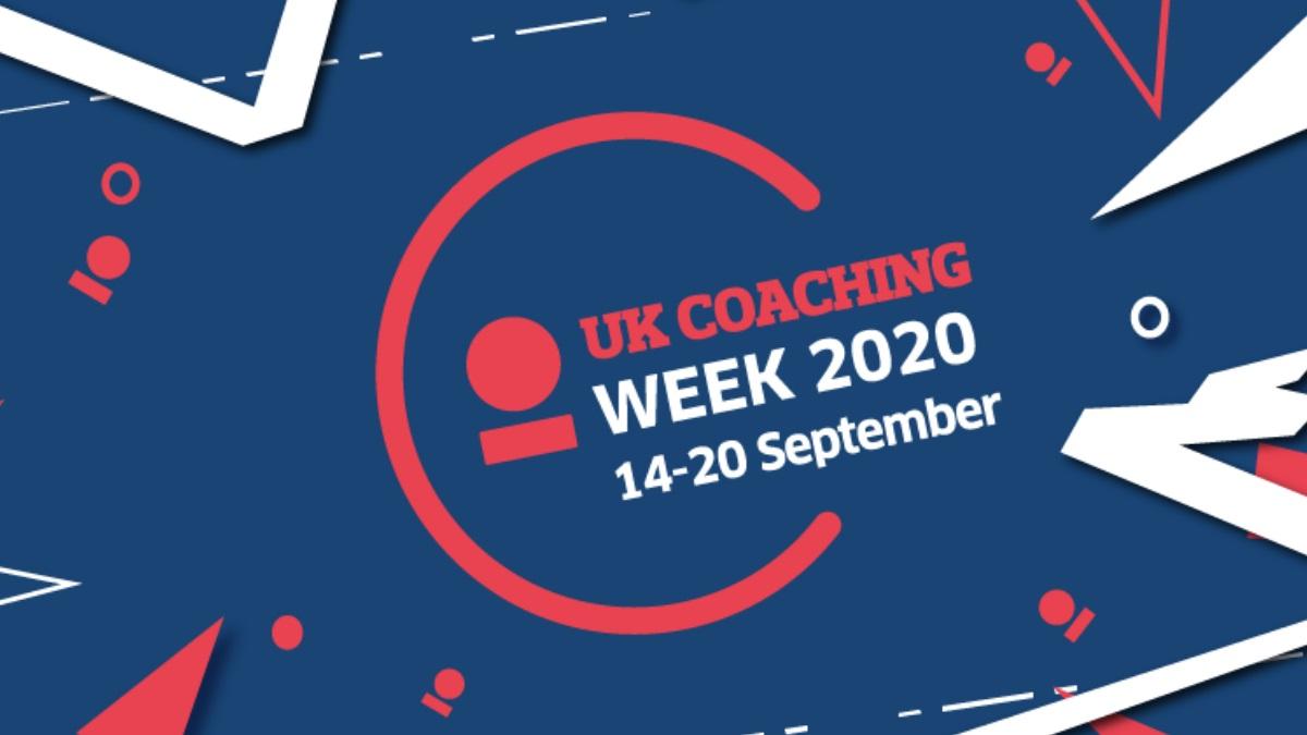 Get involved in UK Coaching Week 2020