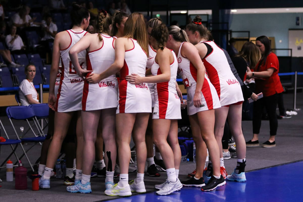 New dates announced for Netball World Youth Cup 2021