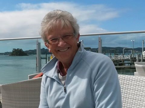 Joan Mills MBE appointed President of England Netball
