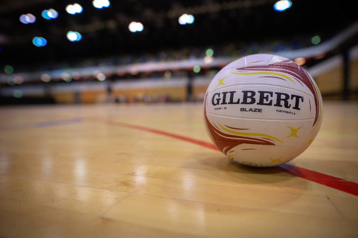 England Netball statement on COVID-19 regulation changes