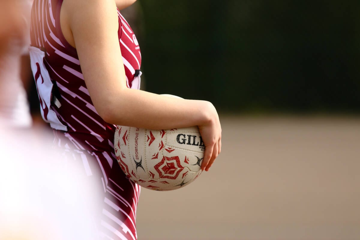 Clarification and current guidance on indoor netball