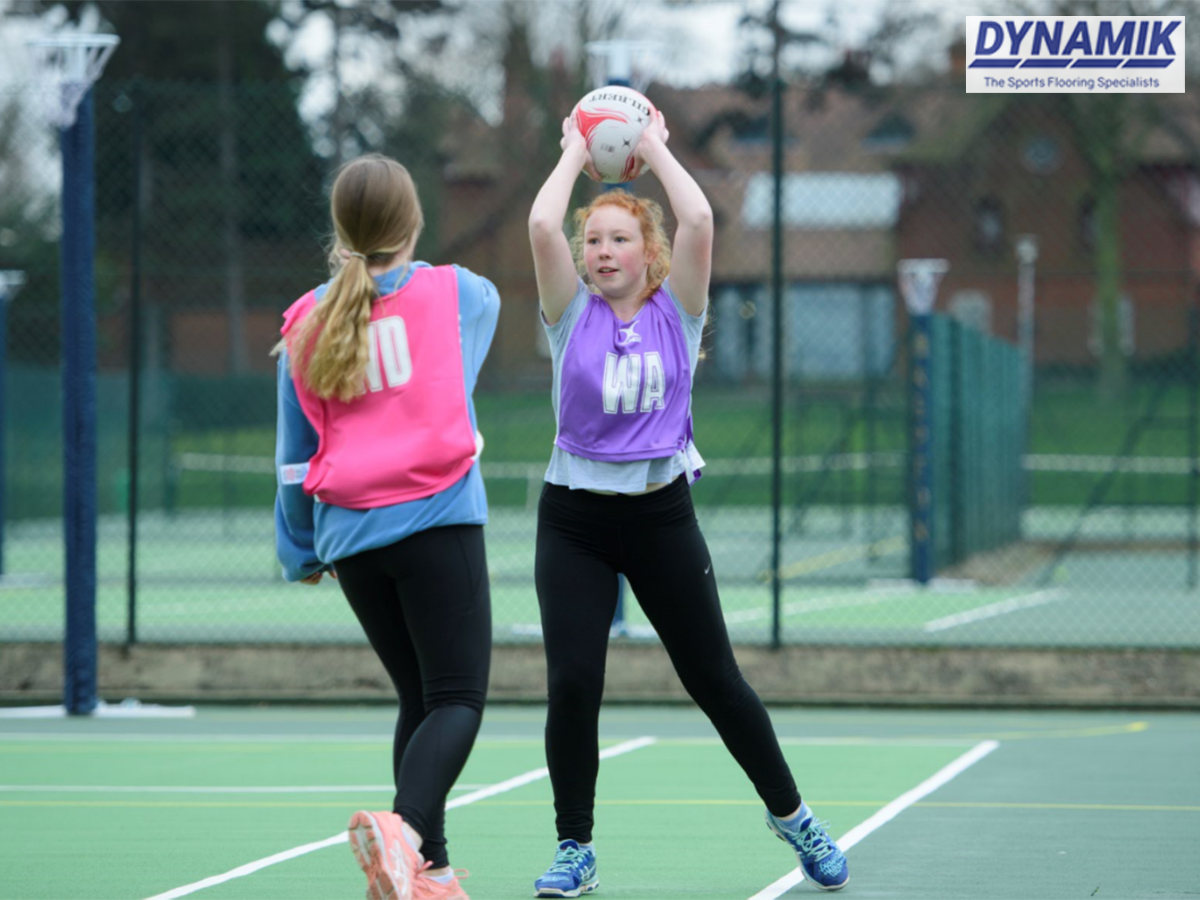 Win a £500 grant for your club, courtesy of DYNAMIK