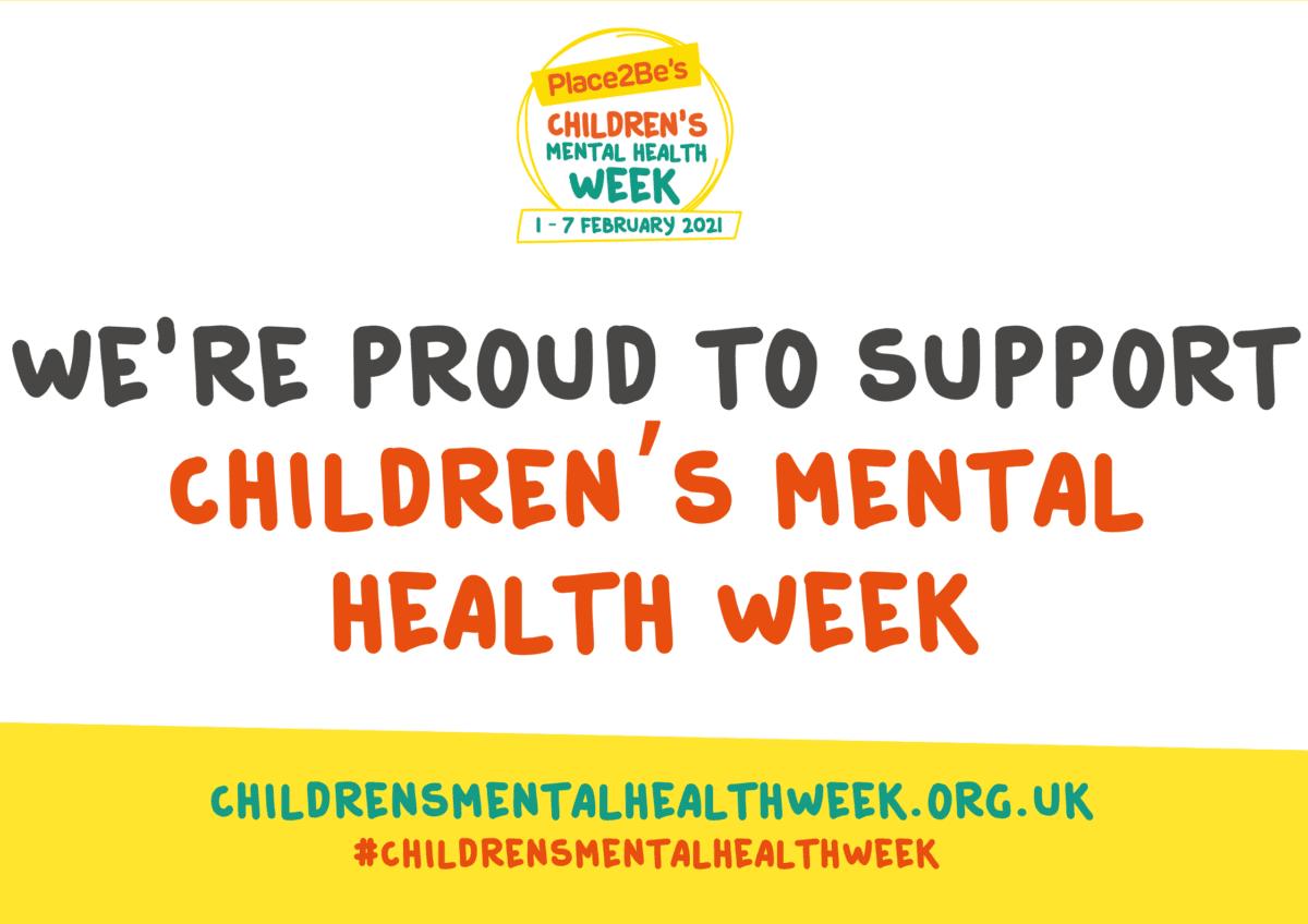 England Netball supports Children's Mental Health Week 2021