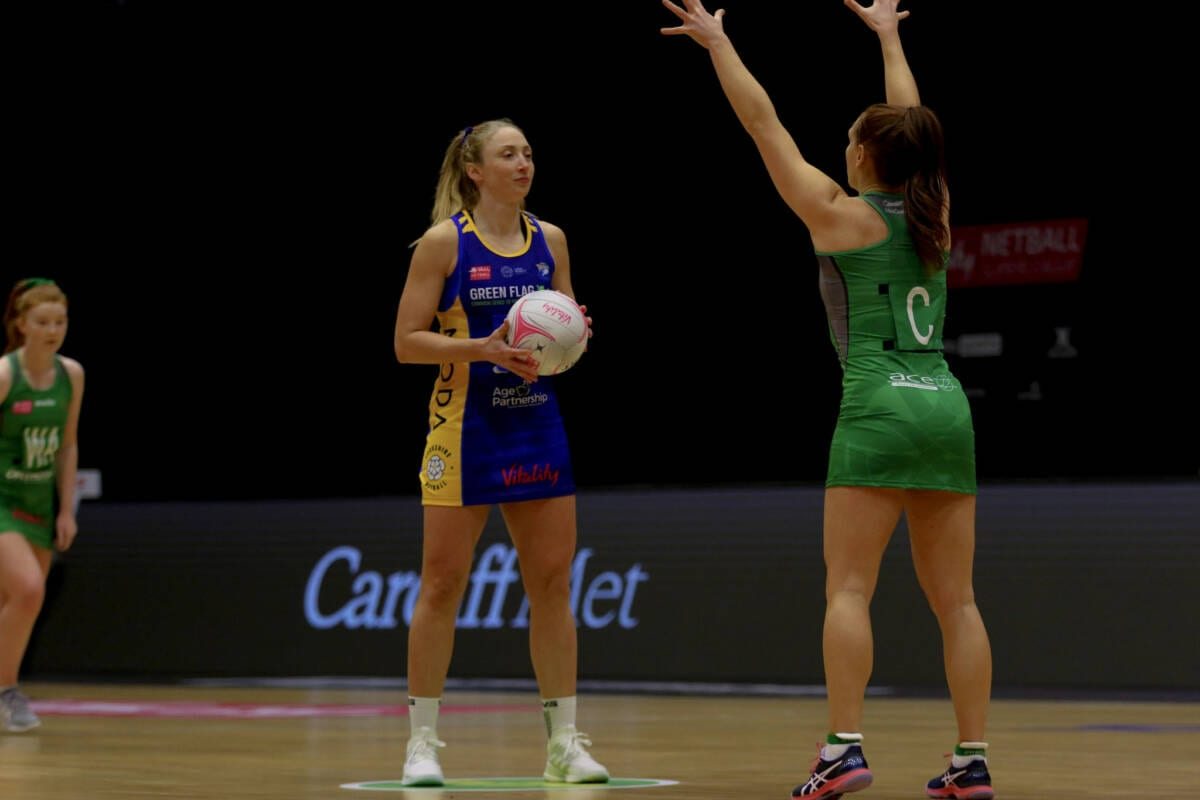 Vitality Netball Superleague 2021: Rounds One and Two Recap