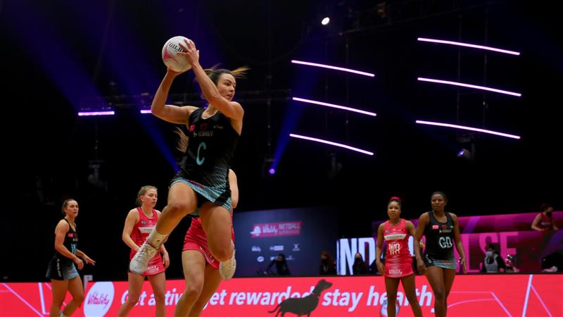Government announces boost for women's sport in latest round of Sport Winter Survival Package funding