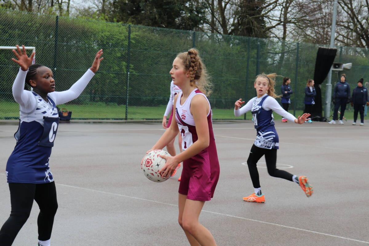 Help ensure netball is enjoyable for all