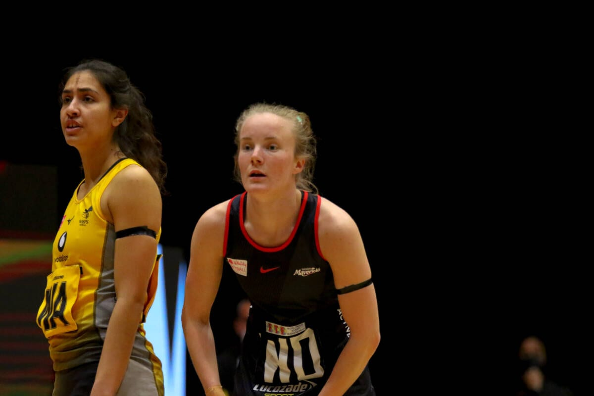 Vitality Netball Superleague 2021: Rounds 10 and 11 Recap