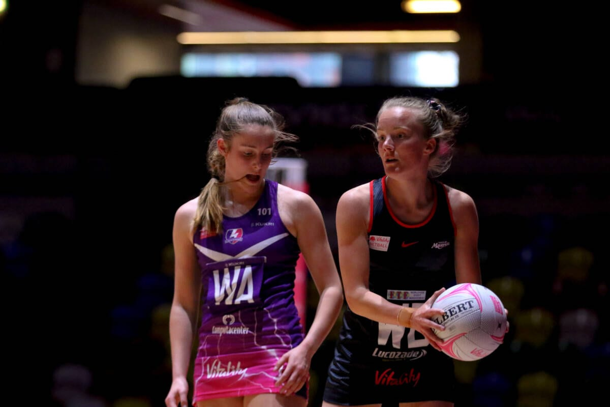 Vitality Netball Superleague 2021: Rounds 13 and 14 Recap