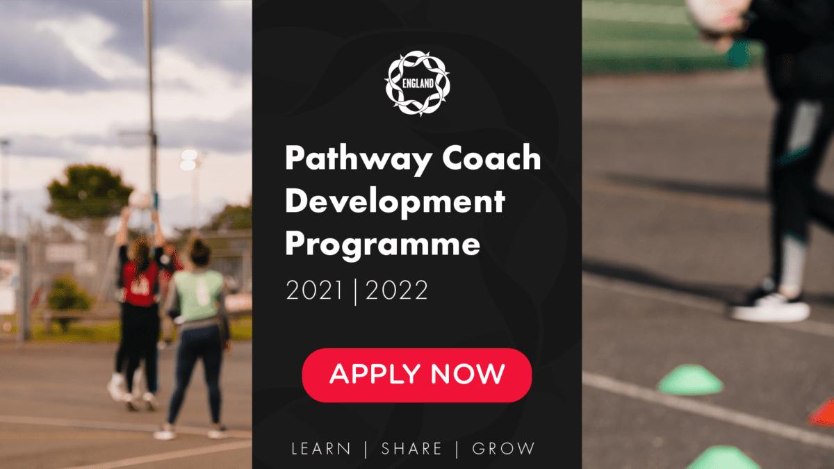 Pathway coach development programme