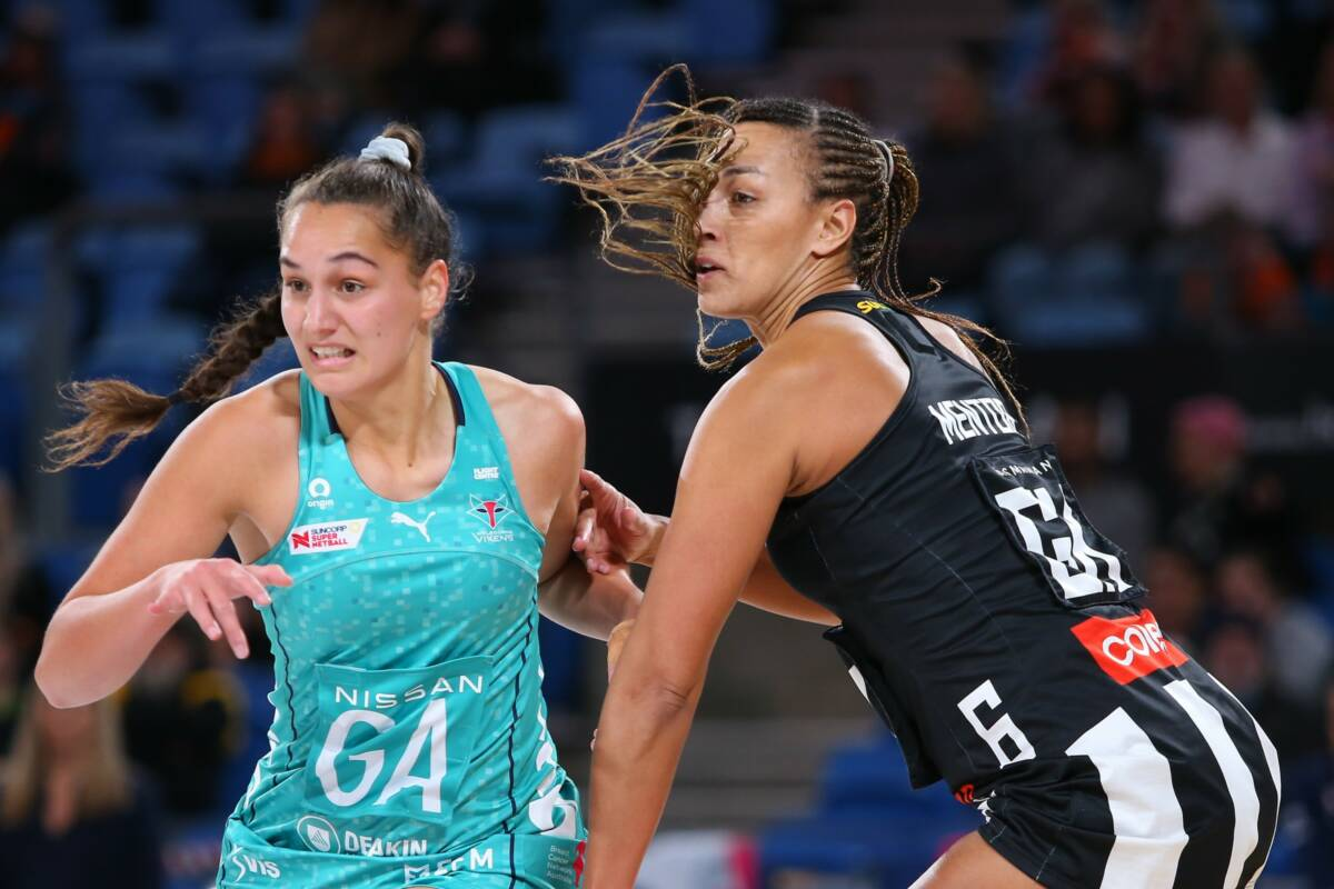 'Roses Down Under' - Victory for Geva Mentor's Magpies in the Melbourne derby