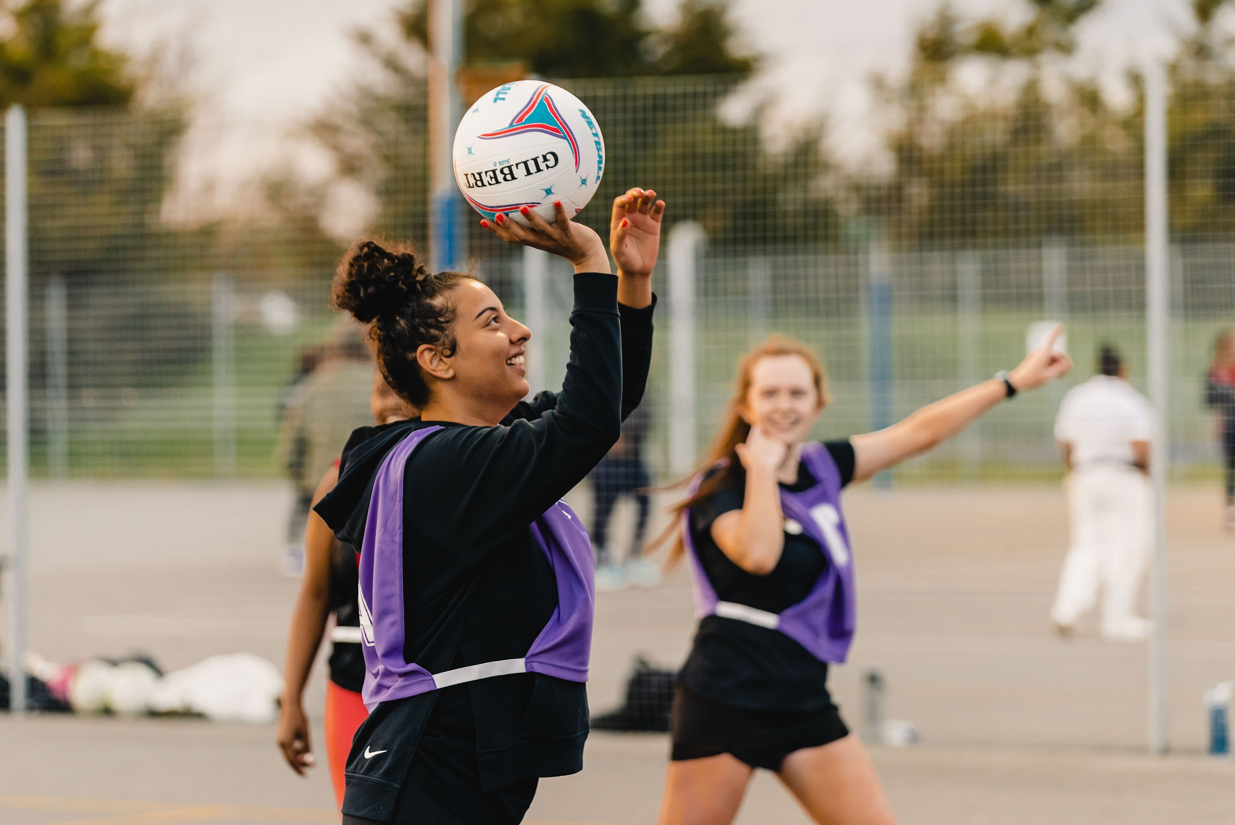 Netball to move to Step 4 of the Roadmap