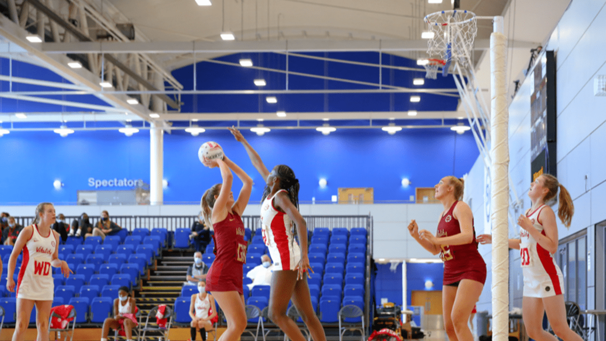 Squad selected for U21 Europe Netball competition