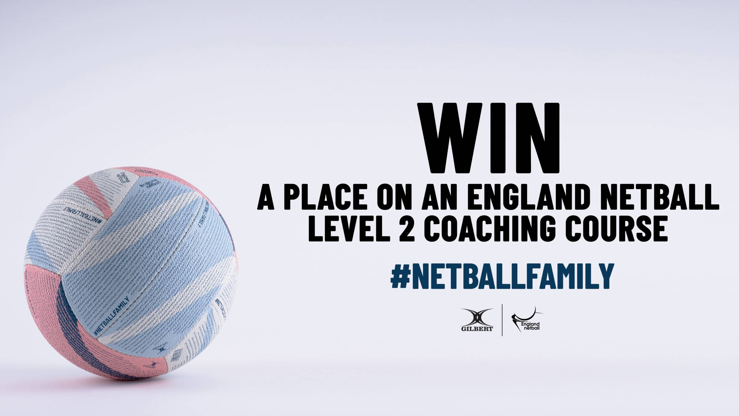 Applications open forEngland Netball Level 2coachingcoursefunding