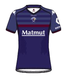 Bordeaux-Bègles Home Kit