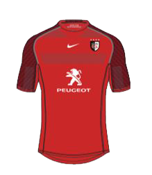 Toulouse Away Kit