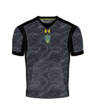 ASM Clermont Auvergne Home Kit