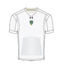 ASM Clermont Auvergne Away Kit