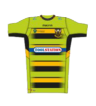 Northampton Saints Away Kit