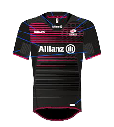 Saracens Home Kit