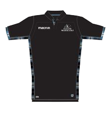 Glasgow Warriors Home Kit