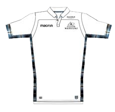 Glasgow Warriors Away Kit
