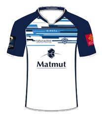 Castres Olympique Away Kit