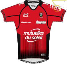 RC Toulon Home Kit