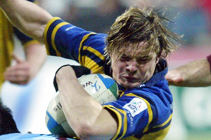 Brian O'Driscoll will be back for Leinster's final push for a valuable home quarter-final when they travel to Kingsholm to face Gloucester on Friday night... - 18/01/2007 09:45