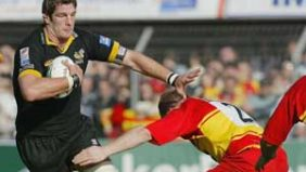 The results of an ERCrugby.com fans poll predicts that 2004 champions London Wasps (45%) and 2006 quarter-finalists Perpignan (42%) will be the main contenders to top Pool 1. - 29/11/2006 12:18