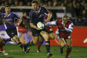 Leinster will leave no stone unturned in their bid to win on the road and reach the Heineken cup semi-finals