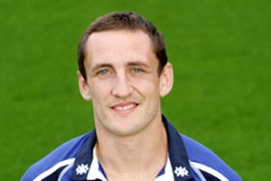 Following on from the signing of Paul Warwick