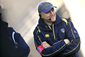 It was the draw that new Leinster coach Joe Schmidt feared more than anything - his new team being paired with his old in the Heineken Cup next season. - 08/06/2010 15:42