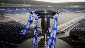 Vogliate notare che il sorteggio per la composizione dei gironi del torneo dell'Amlin Challenge Cup 2011/2012 si svolgerà negli uffici dell'ERC a Dublino mercoledi 15 giugno. - 13/06/2011 12:03
