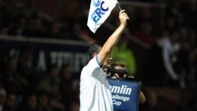 Veuillez noter les changements d'arbitres pour les rencontres suivantes de H Cup et d'Amlin Challenge Cup. - 08/12/2010 16:09